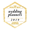 The World's Best Wedding Planners 2017 - Junebug Weddings